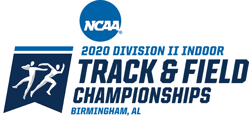 NCAA Division II Indoor Track & Field Championships