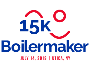 42nd Annual Utica Boilermaker Road Race - 15K