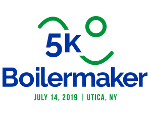 42nd Annual Utica Boilermaker Road Race - 5K