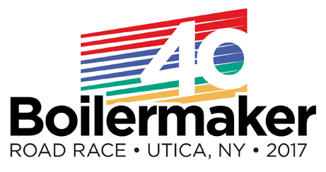 40th Annual Utica Boilermaker Road Race
